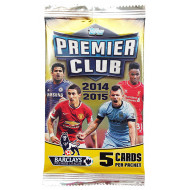 Topps-Premier-Club-2015-Trading-Card-Collection