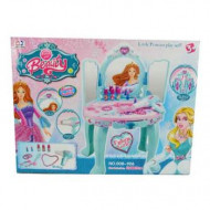 Princess Deluxe Vanity Playset