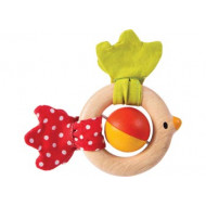 Plan Toys - Birds Rattle
