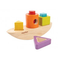 Plan Toys - Sorting Boat