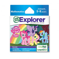 LeapFrog Learning Game My Little Pony
