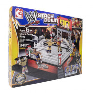 WWE-StackDown-Ring-Set-with-Figures