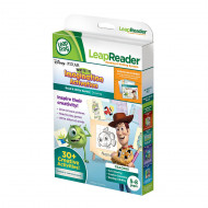 LeapFrog LeapReader Activity Set: Write It With Disney Pixar