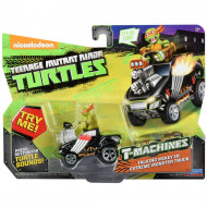 TMNT-T-Machines-Vehicle-w/Sound