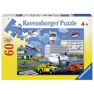 Ravensburger - Fly Away Puzzle 60pc