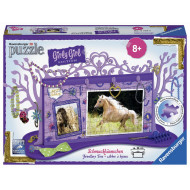 Ravensburger - Horse Jewellery Tree Girly Girl 108pc