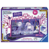 Ravensburger - Unicorn Jewellery Tree Girly Girl 108pc