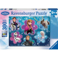 Ravensburger - Disney Frozen Puzzle 300pc