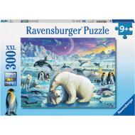 Ravensburger - Meet the Polar Animals 300pc Puzzle