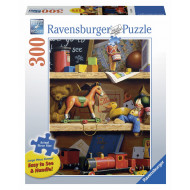 Ravensburger - The Old Toy Shelf Puzzle 300pc