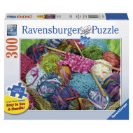 Ravensburger - Knitting Notions Large Format 300pc