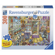 Ravensburger - Cosy Potting Shed Large Format 300pc