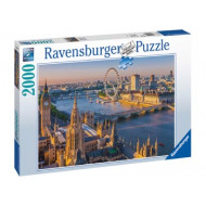 Ravensburger - Devin Miles Atmospheric London Puzzle 2000pc