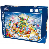 Ravensburger New York City Christmas Puzzle 1000pc