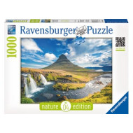 Ravensburger - Visions of Kirkjufell Puzzle 1000pc