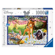 Ravensburger - Disney Bambi Puzzle 1000pc