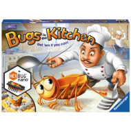 Ravensburger - Bugs in the Kitchen