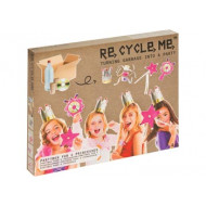 ReCycleMe - Princess Party Box