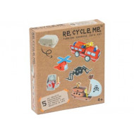ReCycleMe - Egg Box Boys