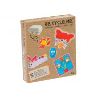 ReCycleMe - Egg Box Girls