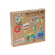 ReCycleMe - Turning Garbage Into Science