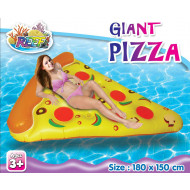 REEF Giant Inflatable Pizza Slice - 185cm x 150cm