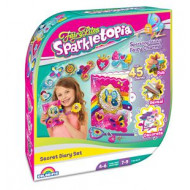 FairyLites-Sparkletopia-Secret-Diary-Set