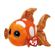Beanie Boos Sami the Orange Fish Medium