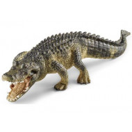 Schleich - Alligator (mouth open)