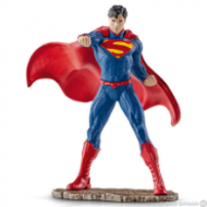 Schleich - Superman Fighting - Justice League