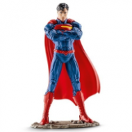 Schleich - Superman - Justice League