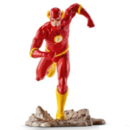 Schleich - The Flash - Justice League