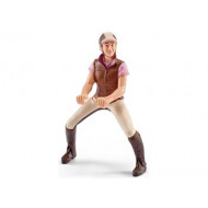 Schleich Recreational Rider Pink
