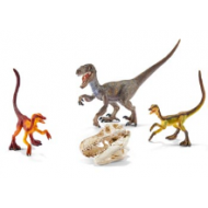Schleich - Velociraptor on the Hunt