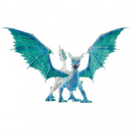 Schleich - Dragon Ice Hunter