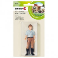 Schleich Riding Instructor