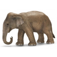 Schleich - Asian Elephant Female