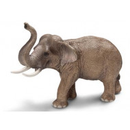 Schleich - Asian Elephant Male