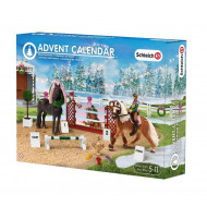 Schleich - Horse Advent Calendar 2015