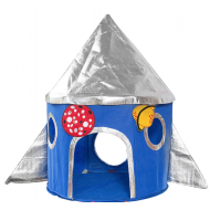 Lifespan Kids Bazoongi Special Edition Rocket Tent