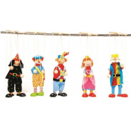 Royal String Puppets/Marionettes