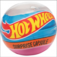 Hot Wheels Surprise Capsules