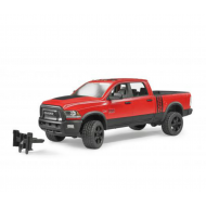 Bruder 1:16 RAM 2500 Power Wagon