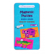 Magnetic Puzzles - To Go