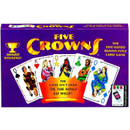 Five-Crowns-Card-Game