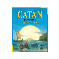 Settlers of Catan - Seafarers 5th Edition