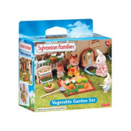 Sylvanian Families Vegetable Garden Set