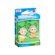 Sylvanian Families Sheep Twins