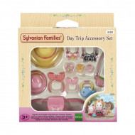Sylvanian Families Day Trip Accessories Set