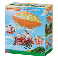 Sylvanian Families - Sky Ride Adventure